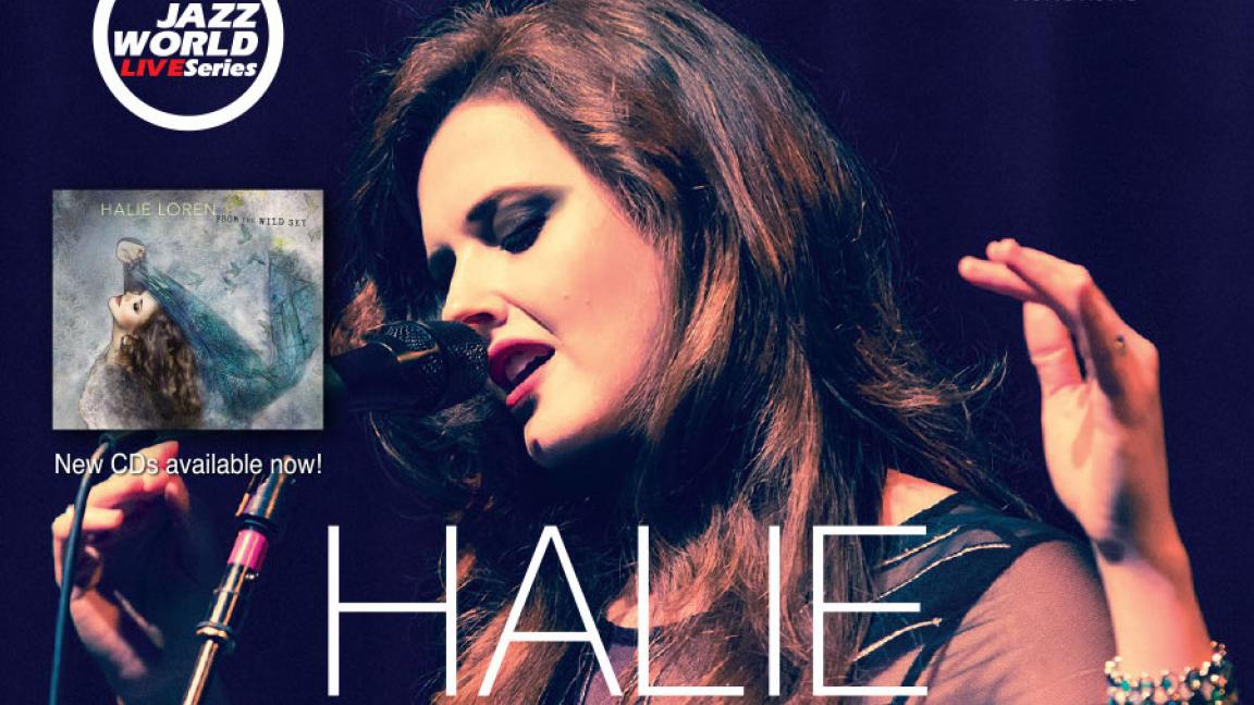 JWLS: Halie Loren