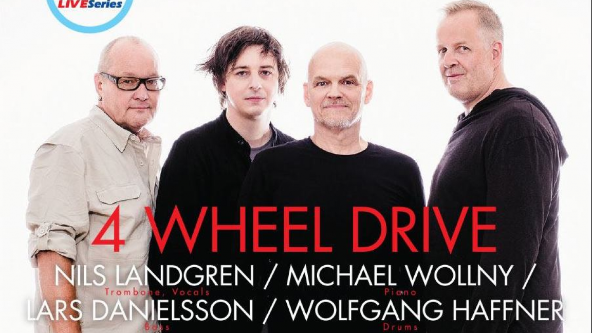 JWLS: 4 WHEEL DRIVE