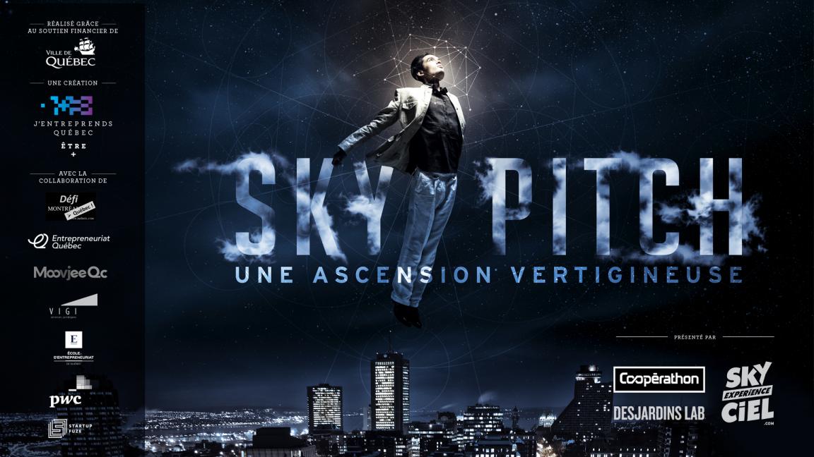 SkyPitch