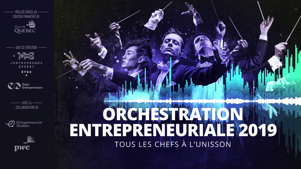 Orchestration entrepreneuriale