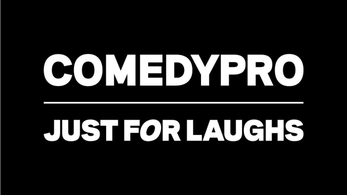 JFL ComedyPRO