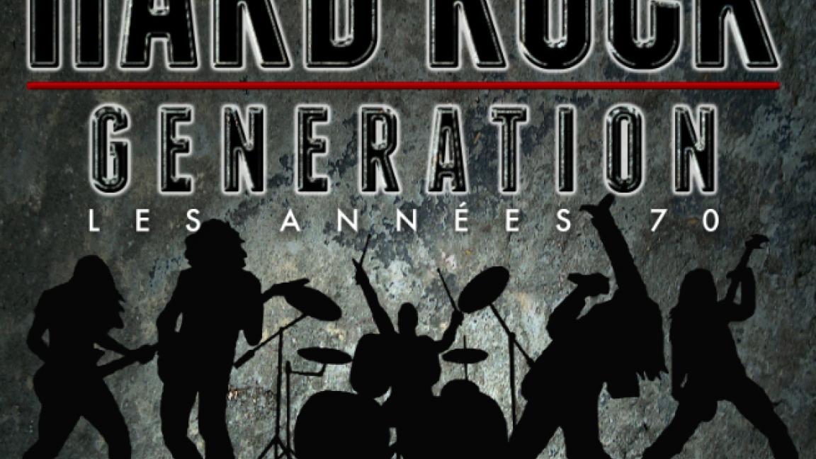 Hard Rock Generation à Québec