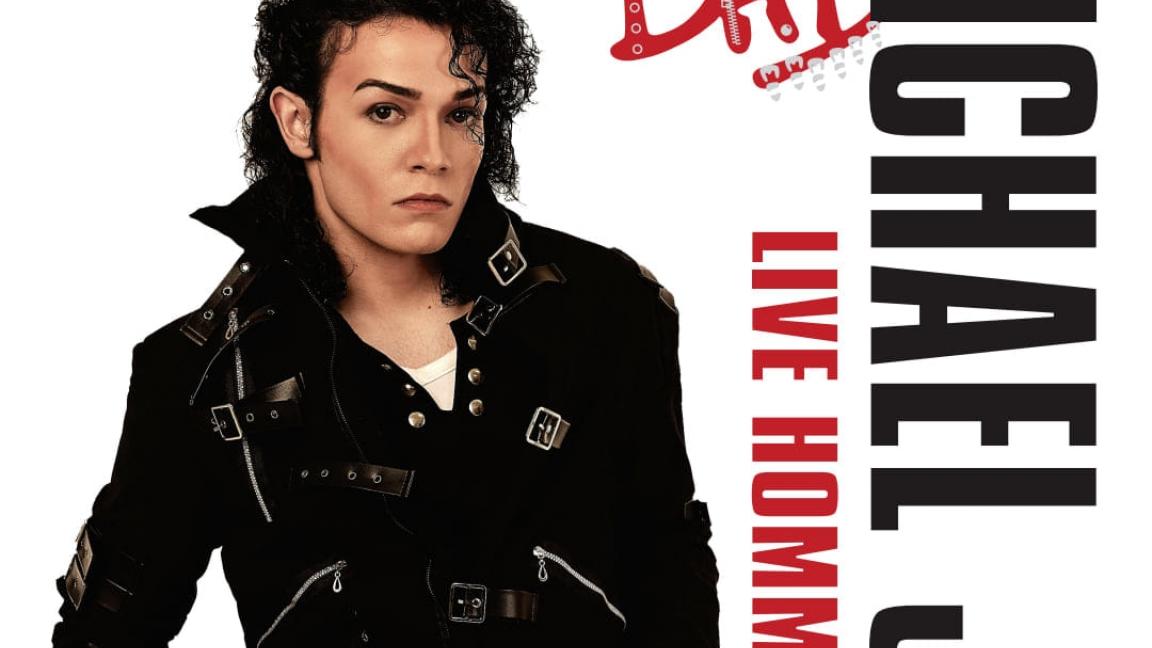 Hommage à Michael Jackson à Québec
