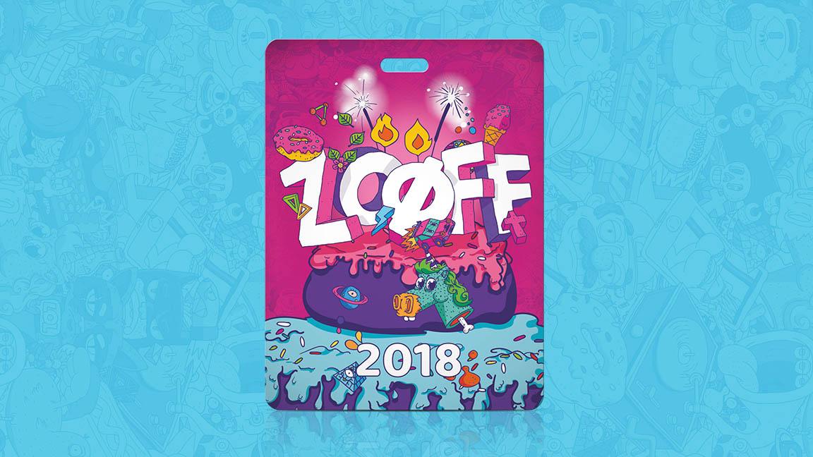 ZOØFF 2018
