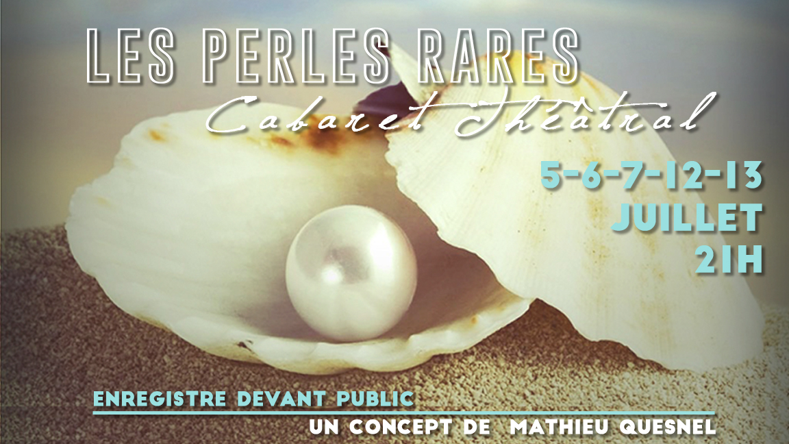 Cabaret des perles rares