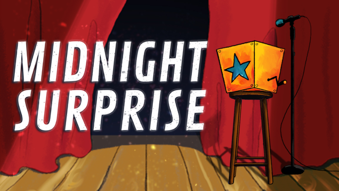 Midnight Surprise