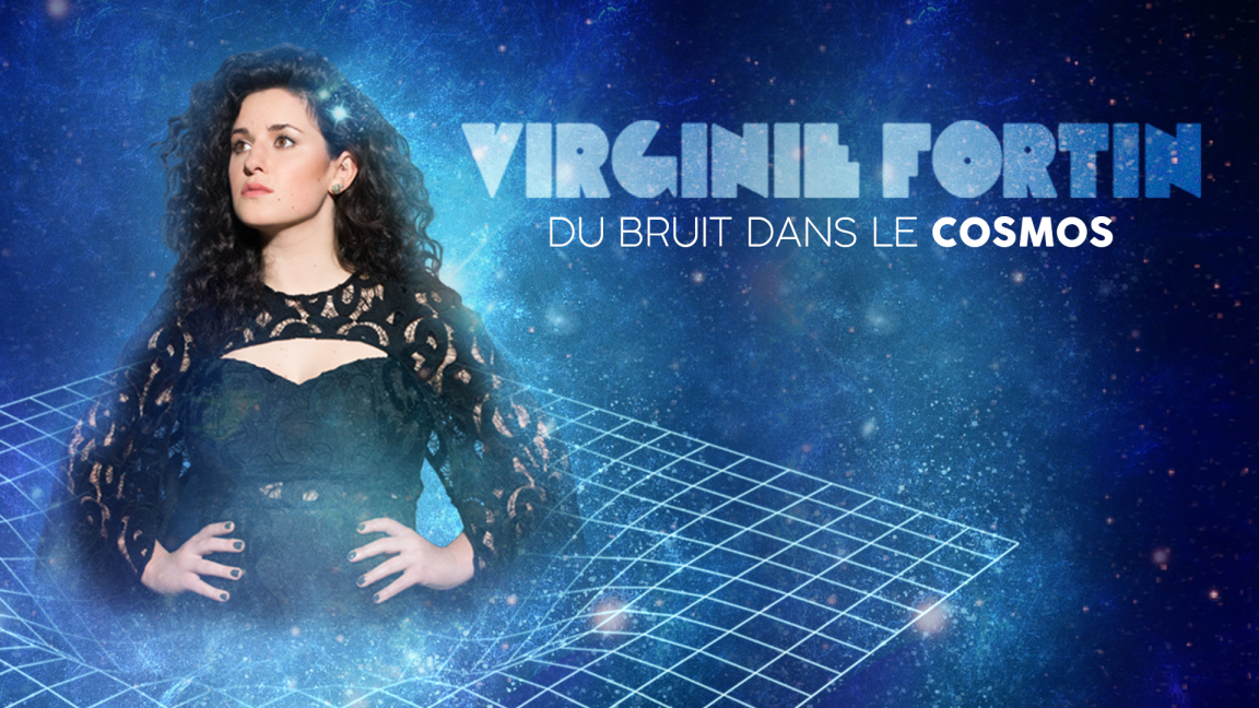 Virginie Fortin - Cyber Monday - Evenko