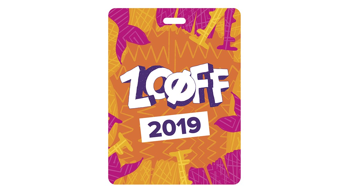 ZOØFF 2019