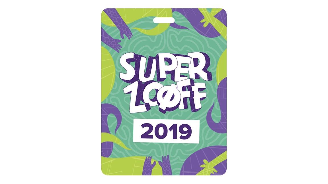 SUPER ZOØFF 2019