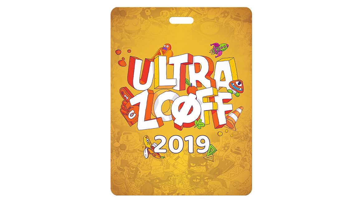ULTRA ZOØFF 2019