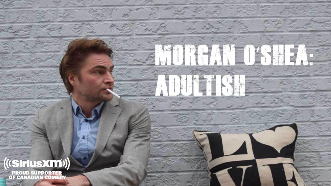 Morgan O'Shea
