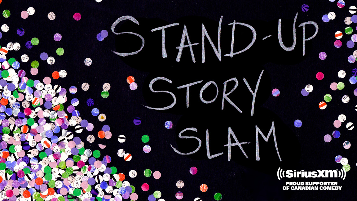 Stand-Up Story Slam
