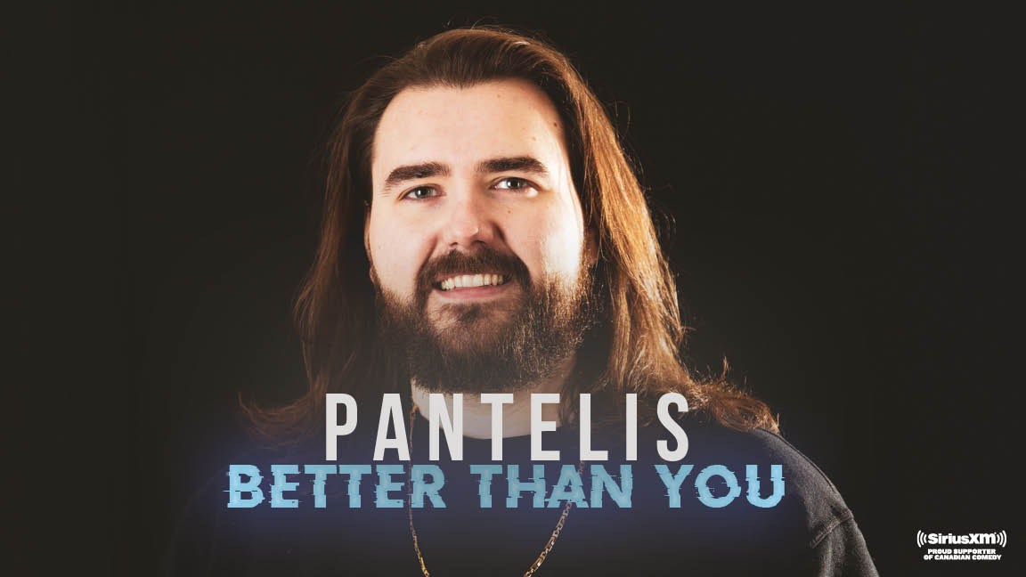 Pantelis Is Better Than You