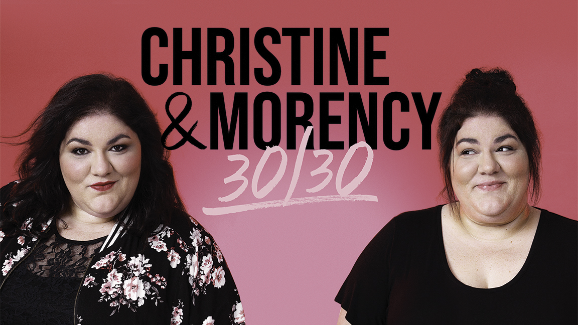 30/30 avec Christine & Morency