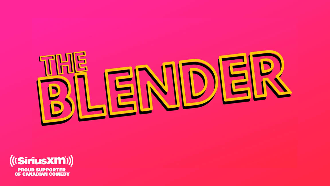 The Blender