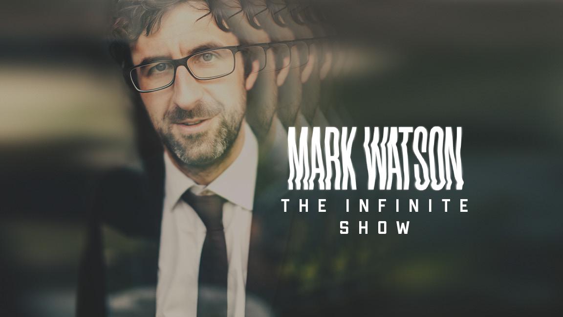The Infinite Show