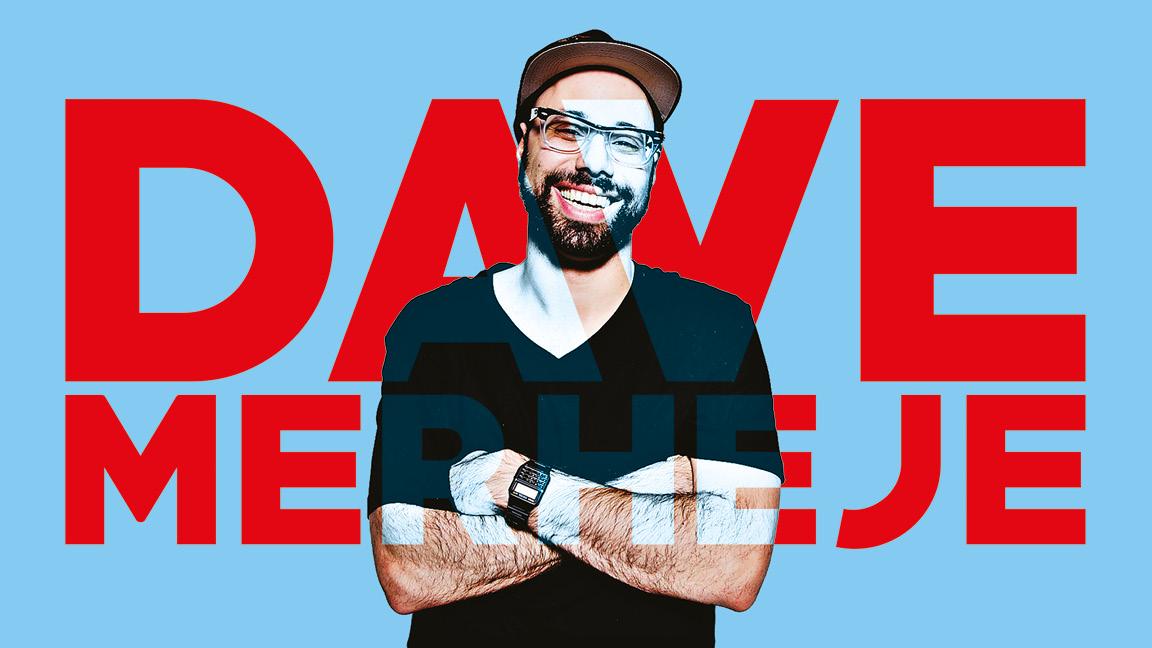 Dave Merheje