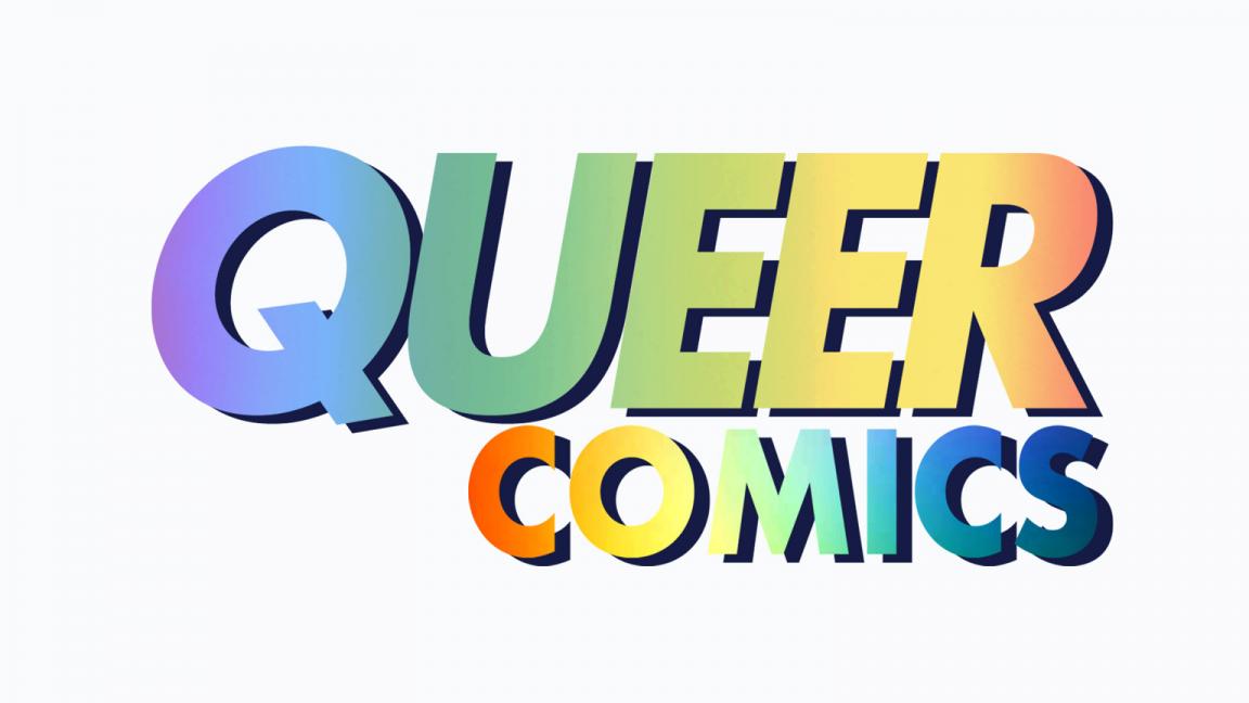 Queer Comics