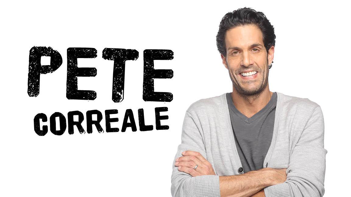 Pete Correale
