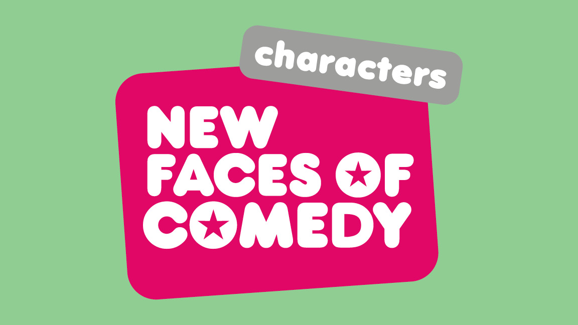 New Faces: Characters