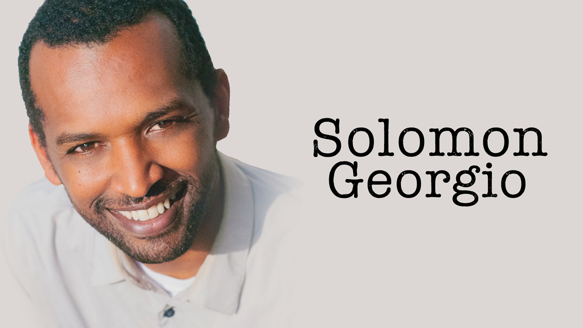 Solomon Georgio
