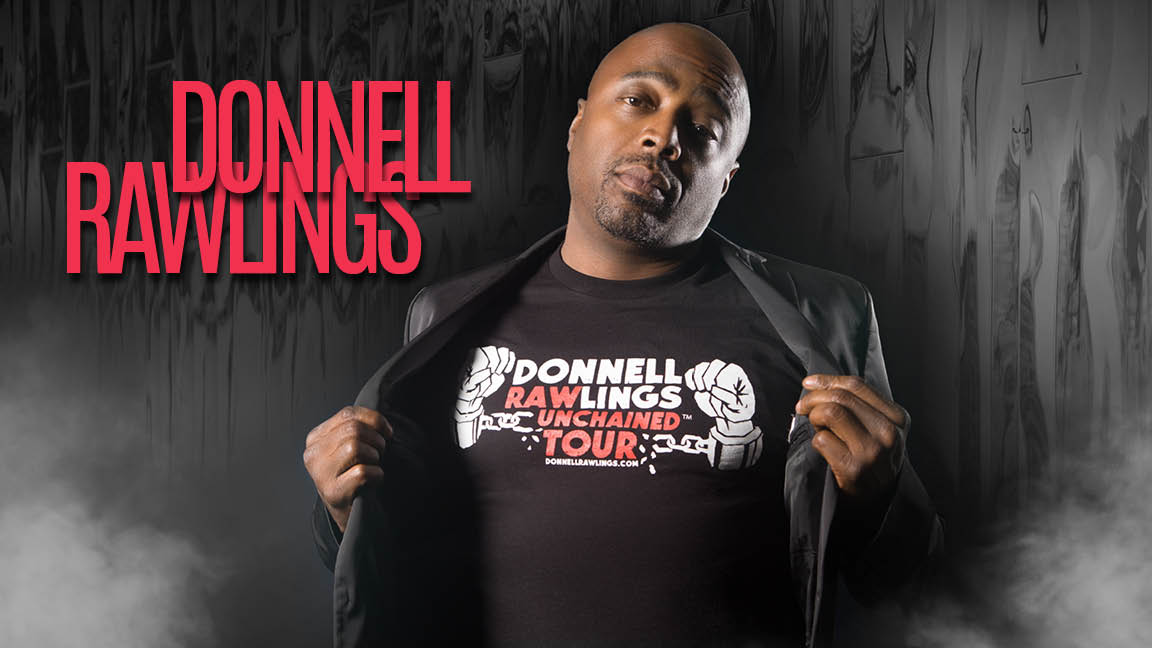 2soon with Donnell Rawlings [18+]