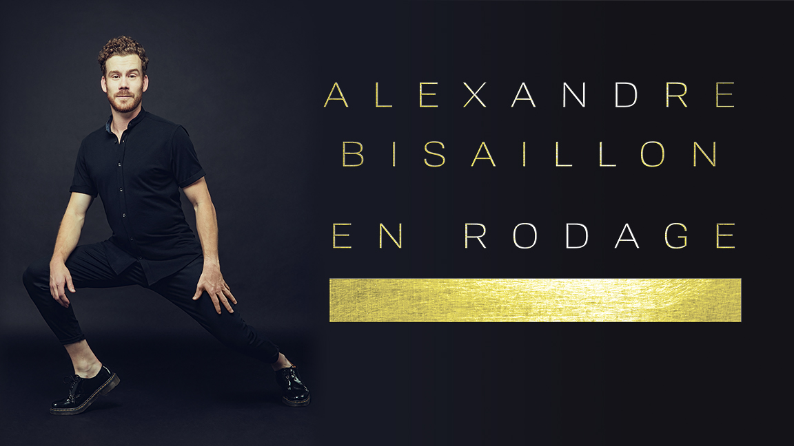 Alexandre Bisaillon