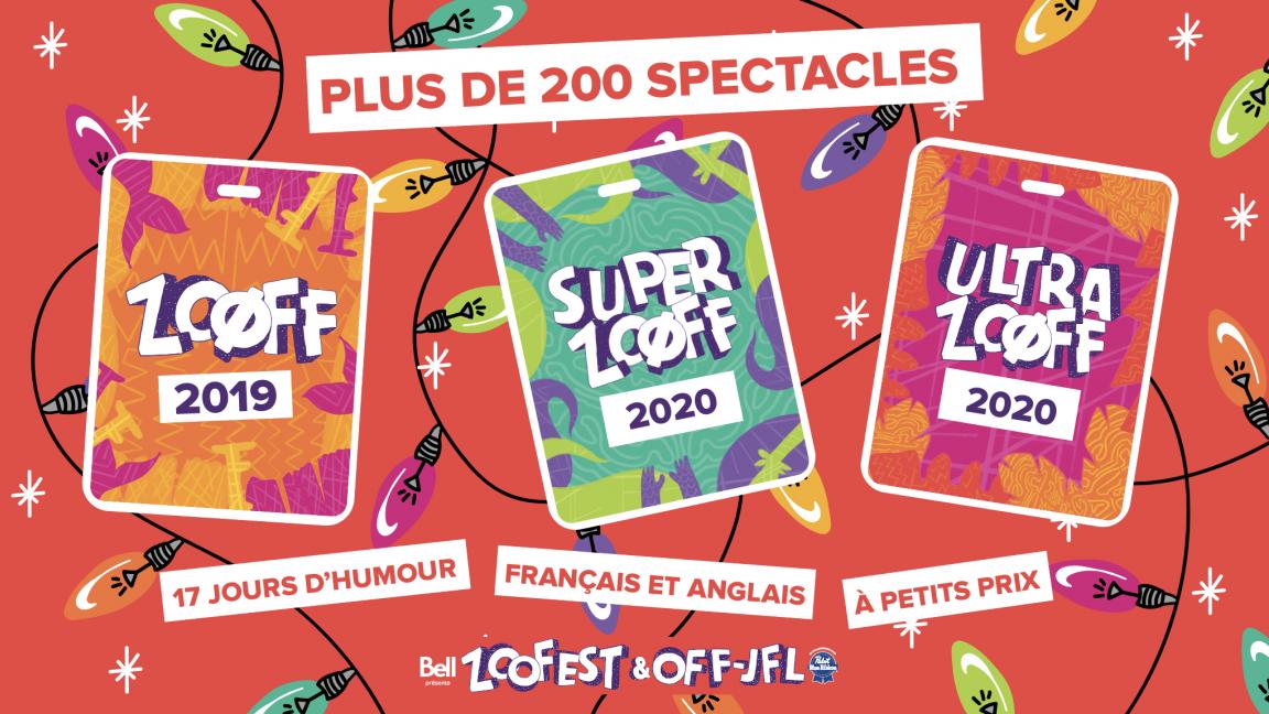 SUPER ZOØFF 2020