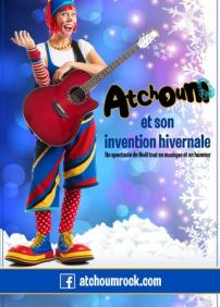 ATCHOUM ET SA MACHINE HIVERNALE!