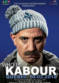 WHO IS KABOUR ?
