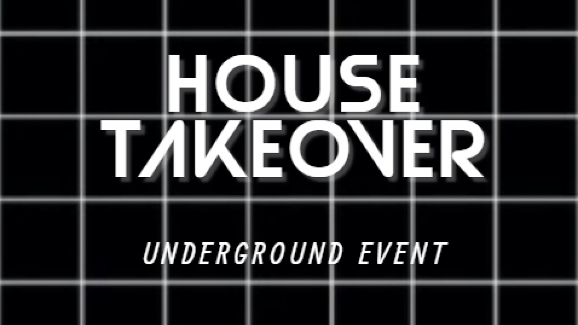 House Takeover // Full House Set