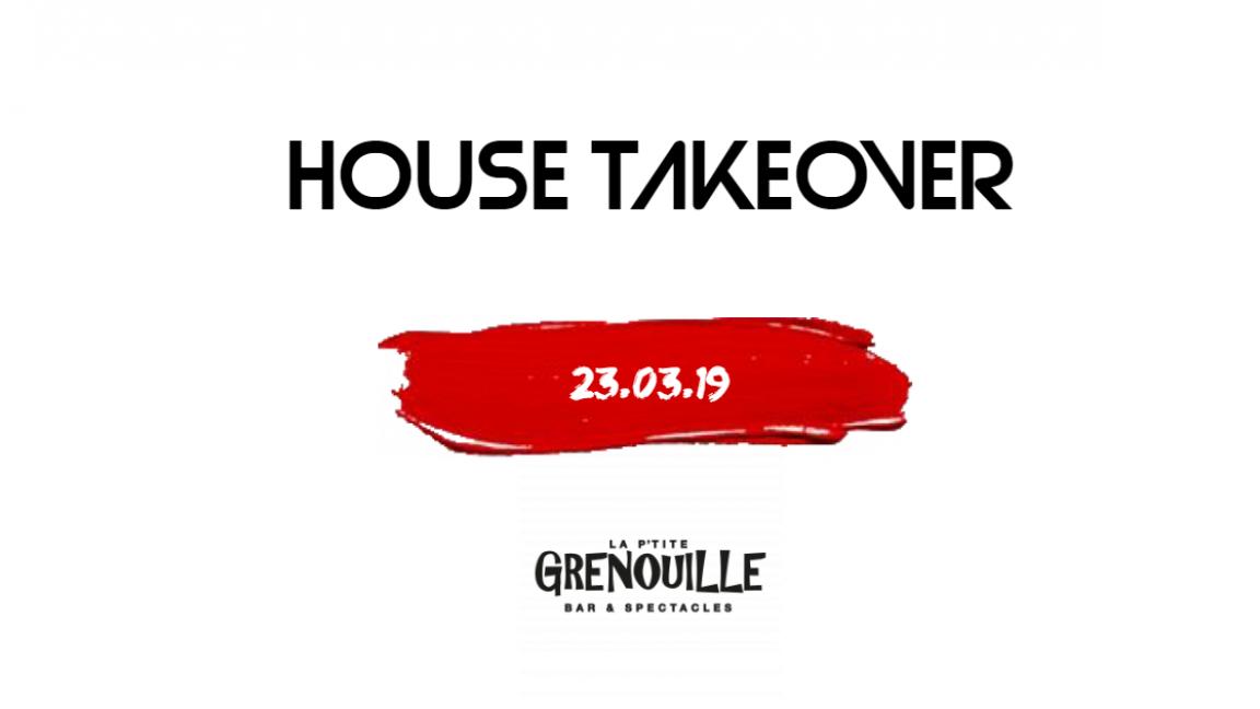 House Takeover // K2X - Orrama
