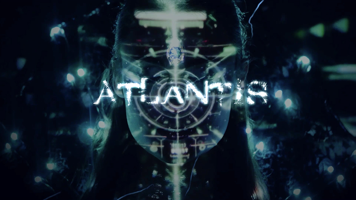 ATLANTIS : fundraiser party