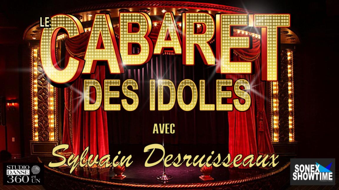 Souper dansant - Cabaret des Idoles