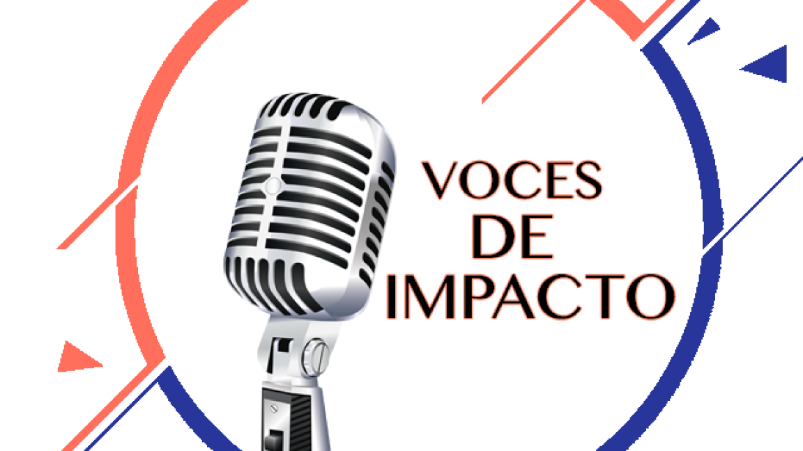 VOCES DE IMPACTO - Plataforma de Speakers Transformacionales