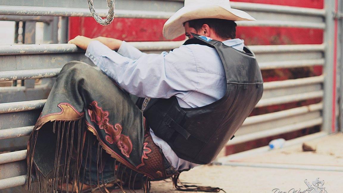 Festival du Cowboy de Chambord 2019