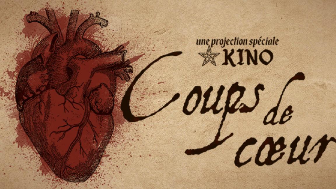 Projection Coup de coeur!