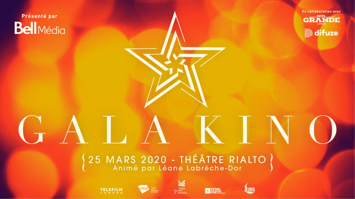 Gala Kino 2020