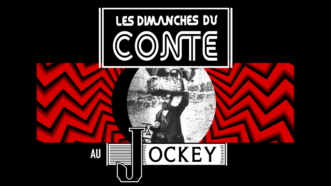 CONCOURS : QUE LE MEILLEUR CONTE !