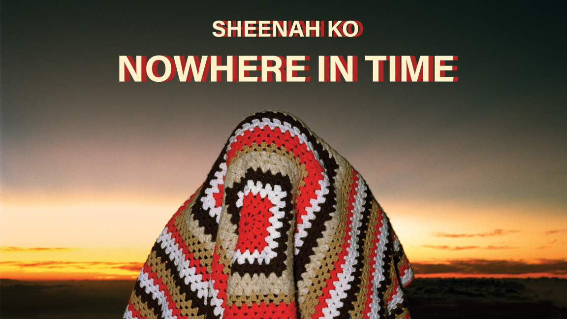 Sheenah Ko Nowhere In Time Release Party