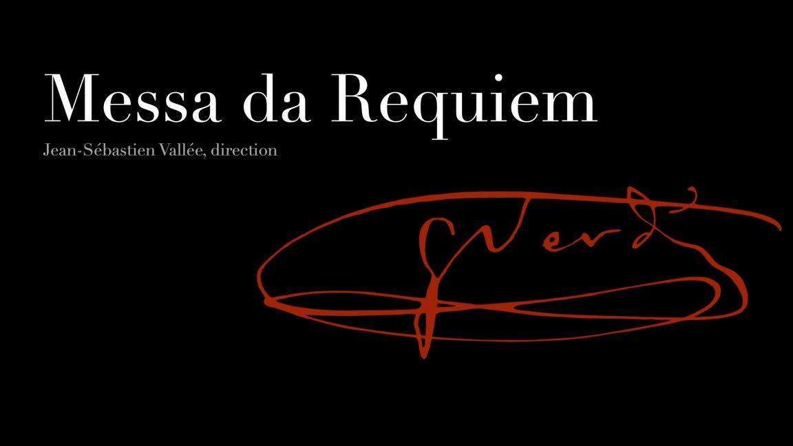 Messa da Requiem | Giuseppe Verdi