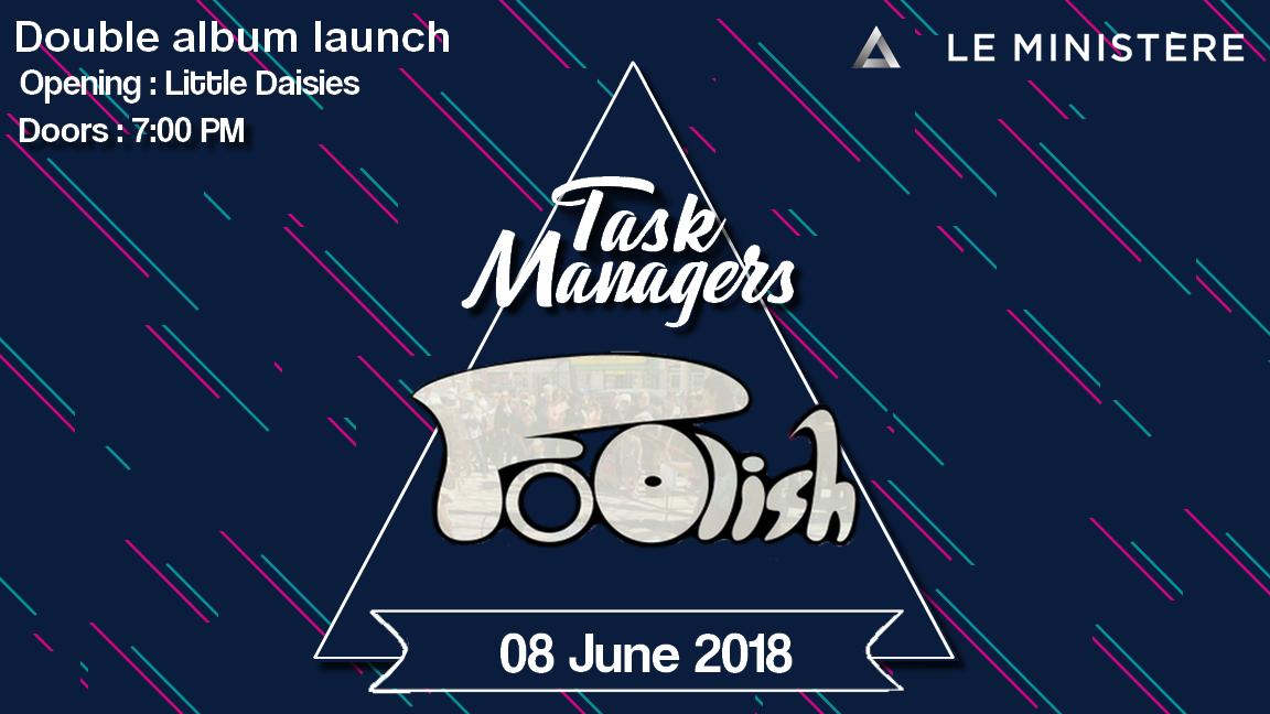 FoOlish/Task managers