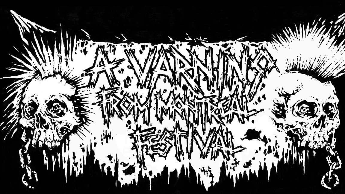 A Varning From Montreal Festival XIII - Friday