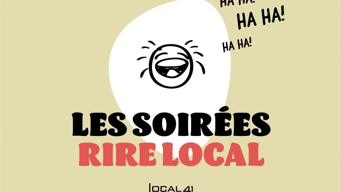Les Soirées Rire Local à Sainte-Thérèse