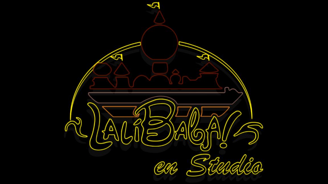 Lalibaba en Studio Live