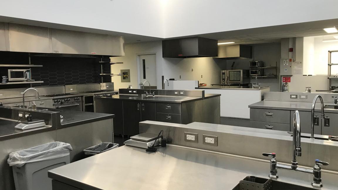 Atelier de cuisine: 28 mars