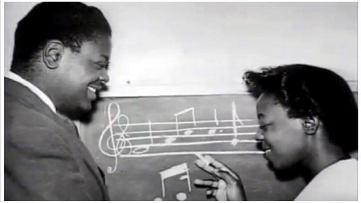 L'histoire du jazz à Montréal (balade à pied)