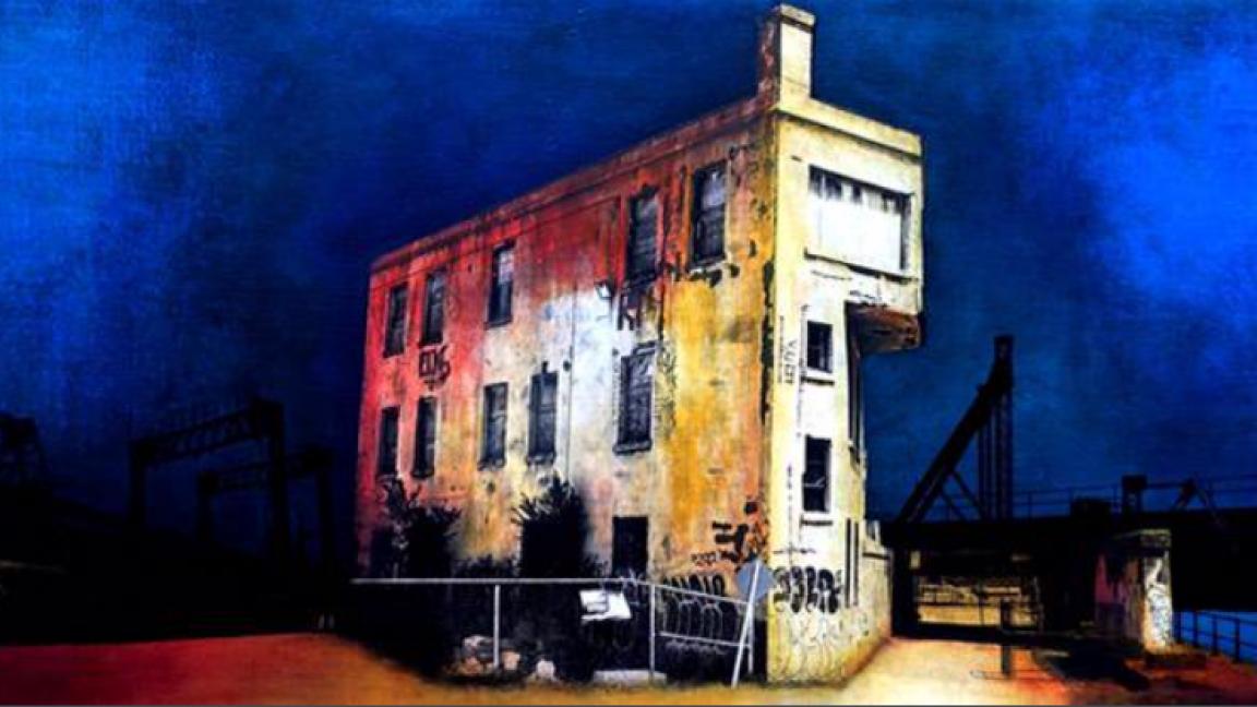 Griffintown : quartier en disparition, quartier en évolution (balade à pied)