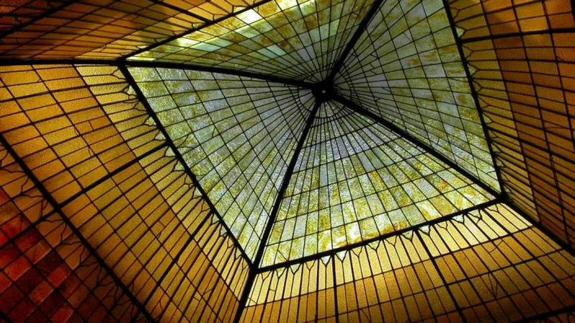Mille carré doré (balade à pied)