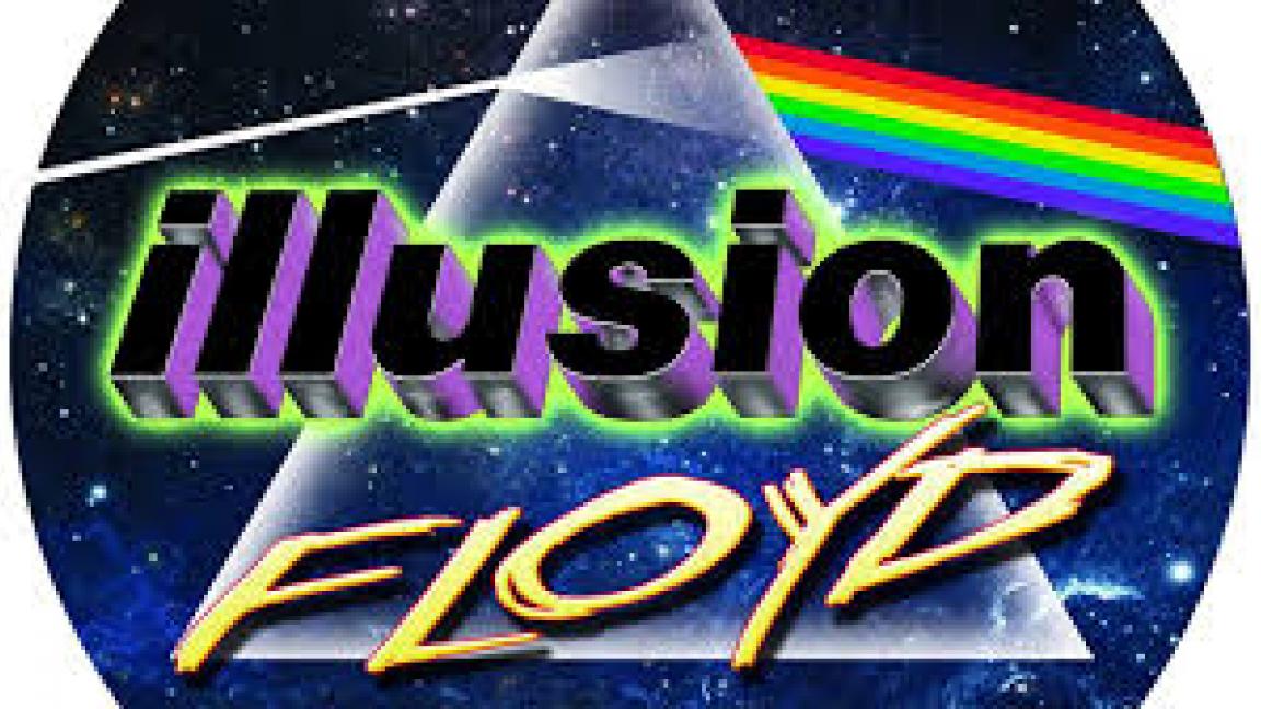 ILLUSION FLOYD - Hommage à Pink Floyd